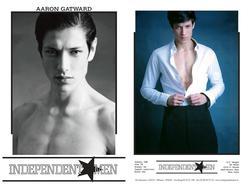 Aaron Gatward