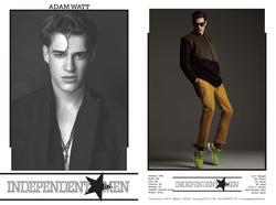 Adam Watt