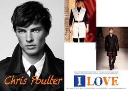 Chris Poulter