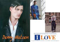 Demy Matzen