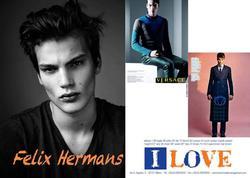 Felix Hermans