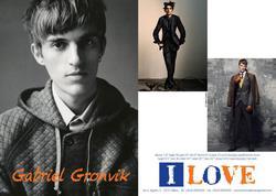 Gabriel Gronvik