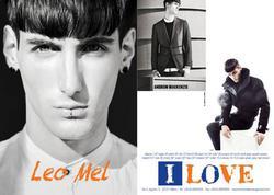 Leo Mel