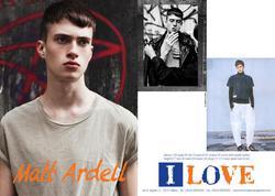 Matt Ardell