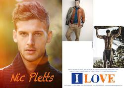 Nic Pletts