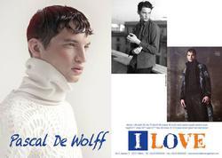 Pascal De Wolff