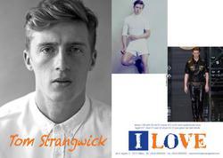 Tom Strangwick