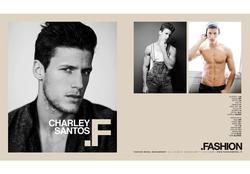 CHARLEY SANTOS