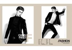 CHRIS FIELD
