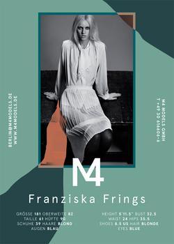 Franziska Frings