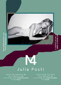 Julia Posti