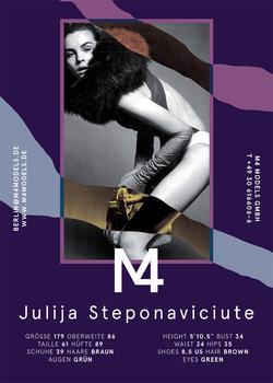 Julija Steponaviciute