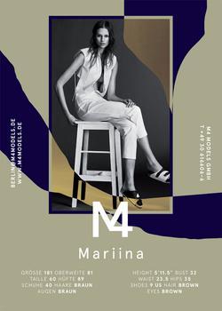 Mariina