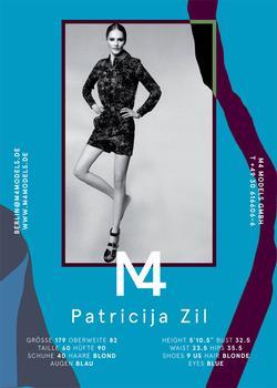 Patricija Zil