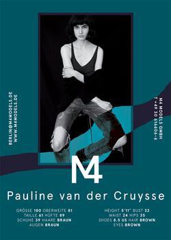 Pauline van der Cruysse
