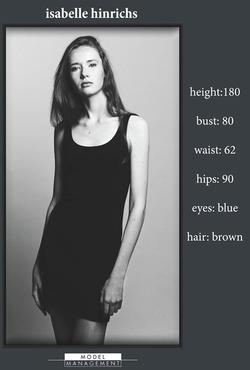 Isabelle Hinrichs