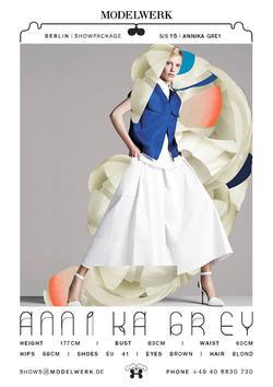 Annika Grey