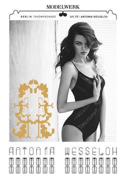 Antonia Wesseloh