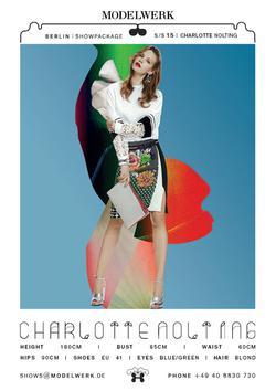 Charlotte Nolting