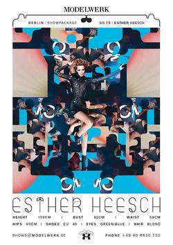 Esther Heesch