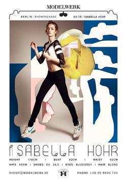 Isabella Hohr
