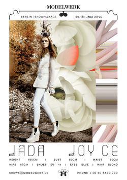 Jada Joyce