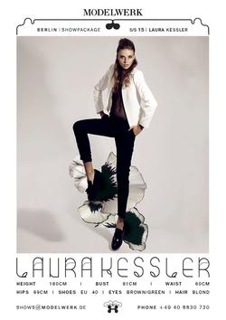 Laura Kessler