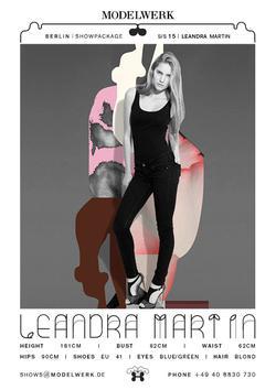 Leandra Martin