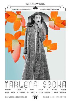 Marlena Szoka