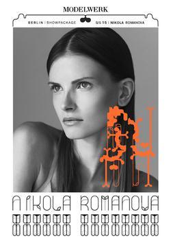 Nikola Romanova