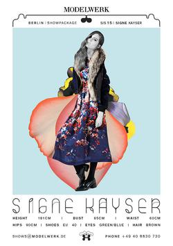 Signe Kayser
