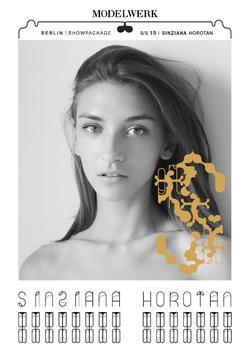 Sinziana Horotan