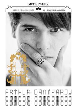 Arthur Daniyarov