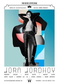 Jorn Jordhoy