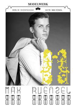 Max Ruenzel