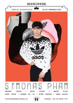 Simonas Pham