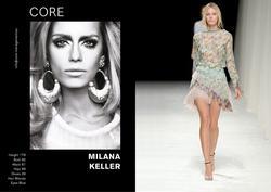 Milana Keller