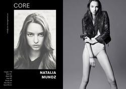 Natalia Munoz