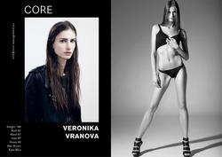 Veronika Vranova