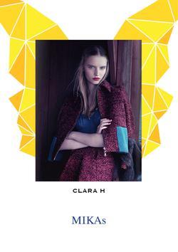 Clara H