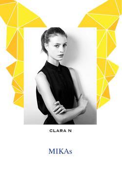 Clara N