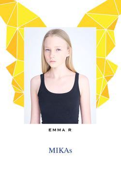 Emma R