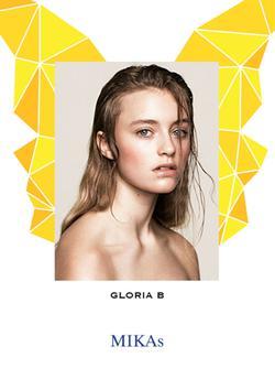Gloria B
