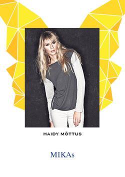 Haidy Mottus