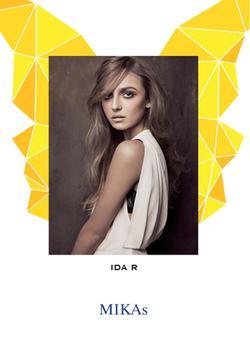 Ida R