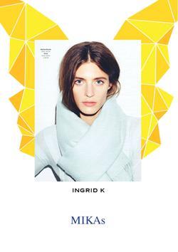 Ingrid K