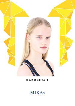 Karolina I