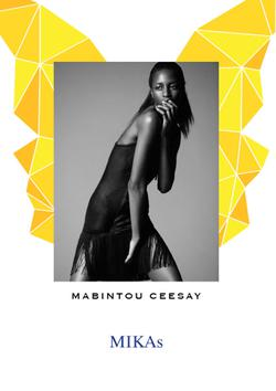 Mabintou Ceesay