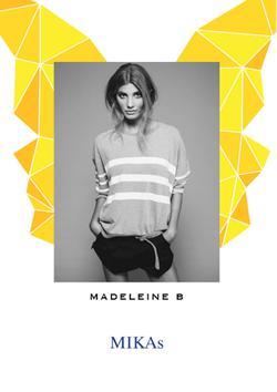 Madeleine B