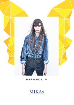 Miranda N